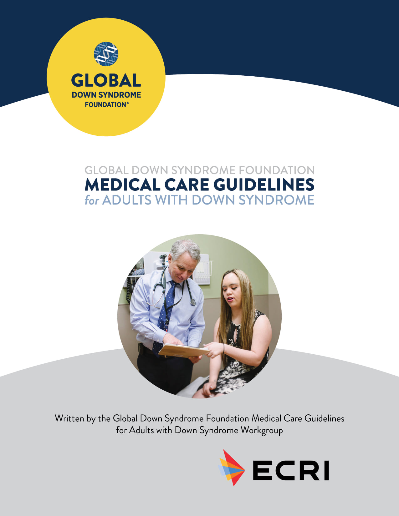 GLOBAL Medical Care Guidelines for Adults with Down Syndrome
