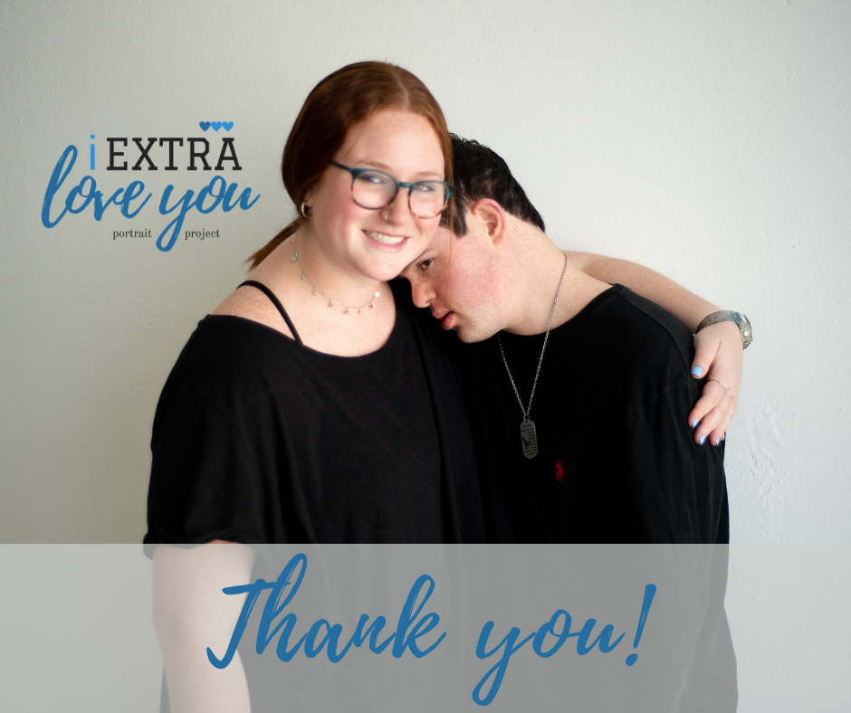 i EXTRA love you Facebook Live-October 27th
